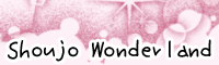 Shoujo Wonderland